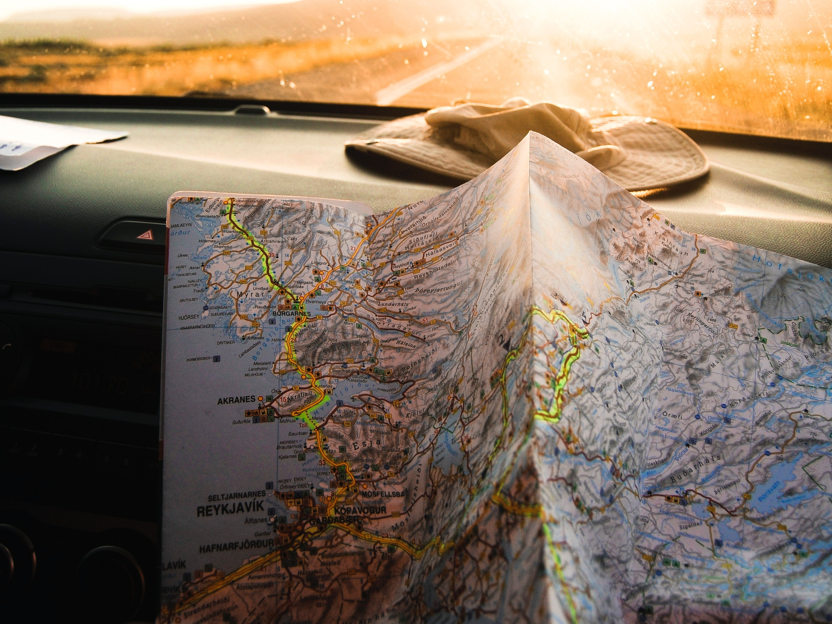 Huawei to Replace Google Maps with TomTom