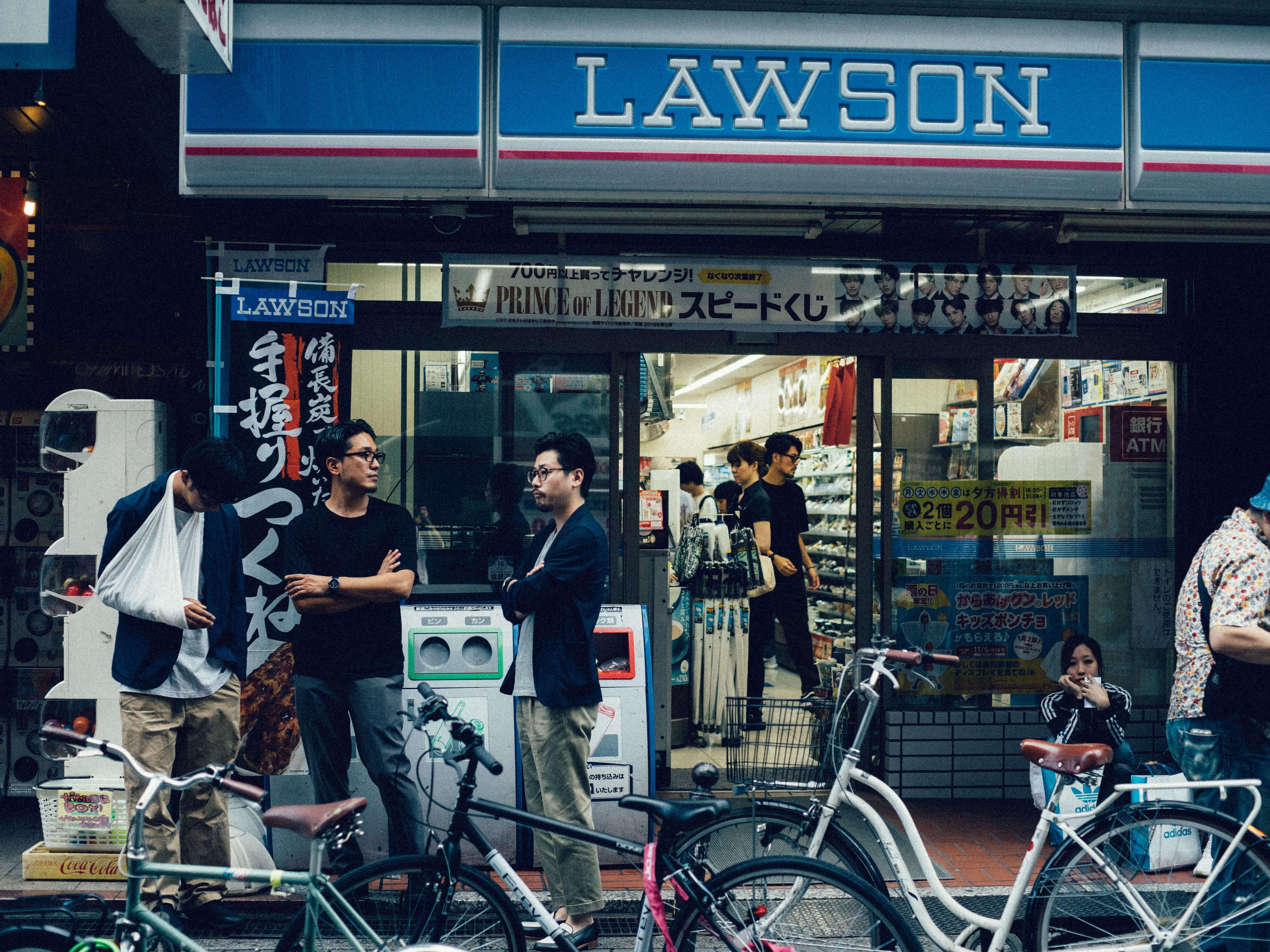 Shopping Brand Zhongbai Lawson Raises Tens of Millions of Yuan in Series B
