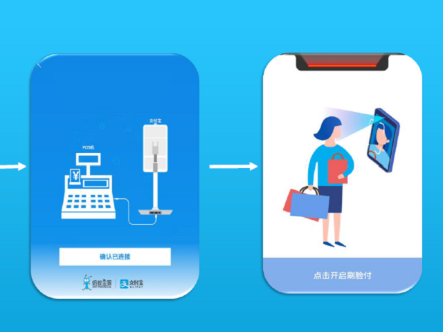 China Issues First Industry Guidelines for Facial Recognition Payment
