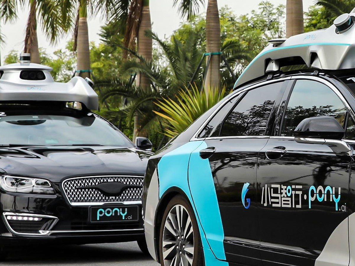 Pony.ai is Determined to Bring Autonomous Cars on to the Streets ASAP