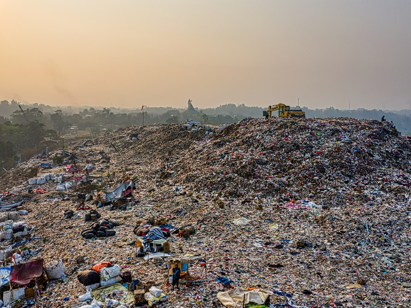 'Operation National Sword' –  Battle to Bring AI to Waste Management