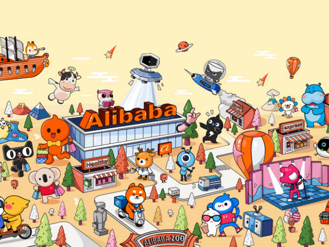 Alibaba's Beyond Expectation Results Still Face Lackluster Market Reaction