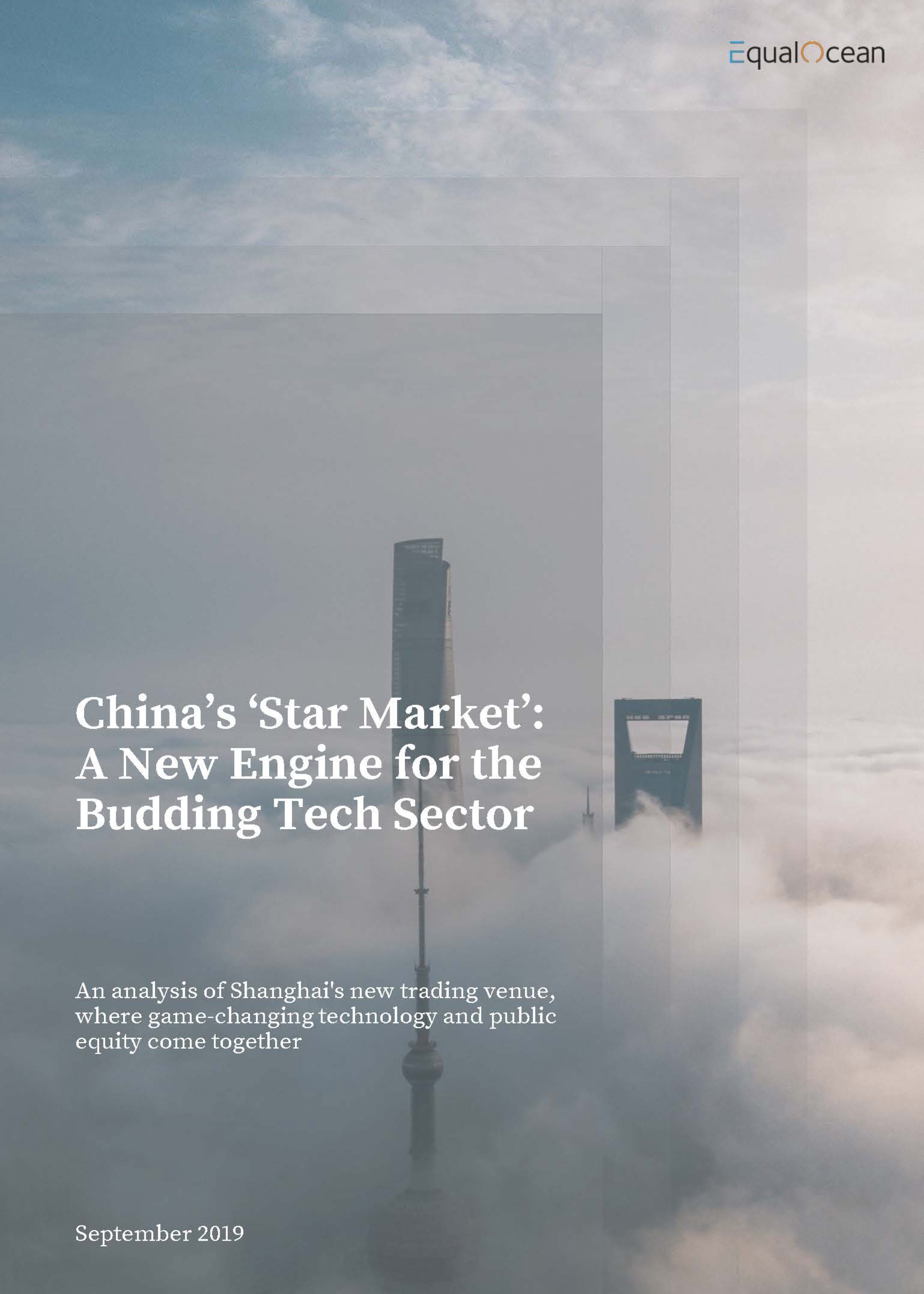 China's 'Star Market': A New Engine for the Budding Tech Sector