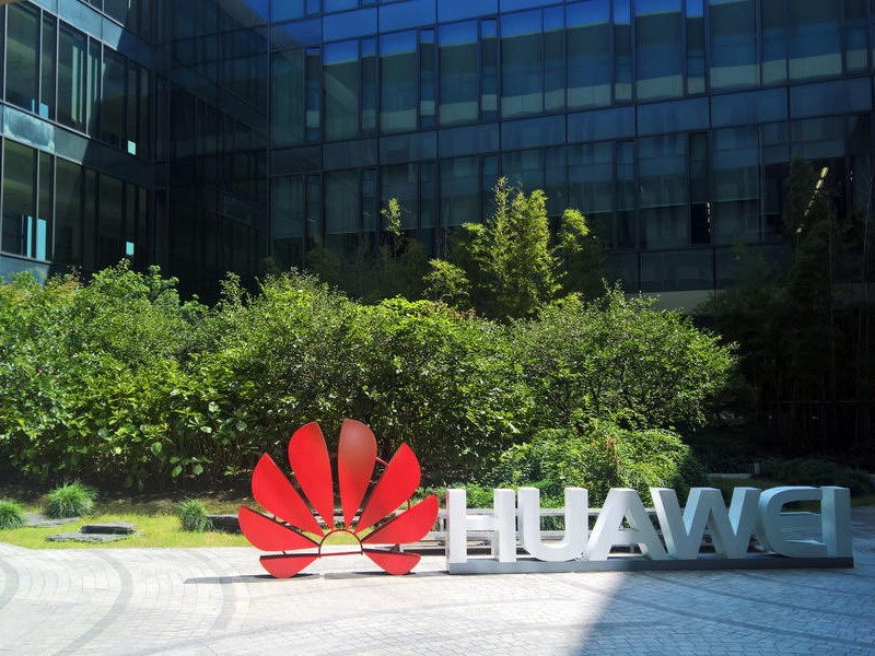 More than 5G Equipment: A Glance at Huawei's Troika of Businesses