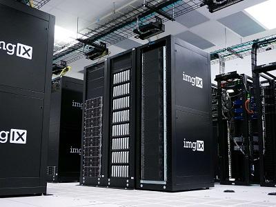 China Telecom, China  Unicom and China Mobile own leading market shares of data center market in China. Image credit: imgix/Unsplash