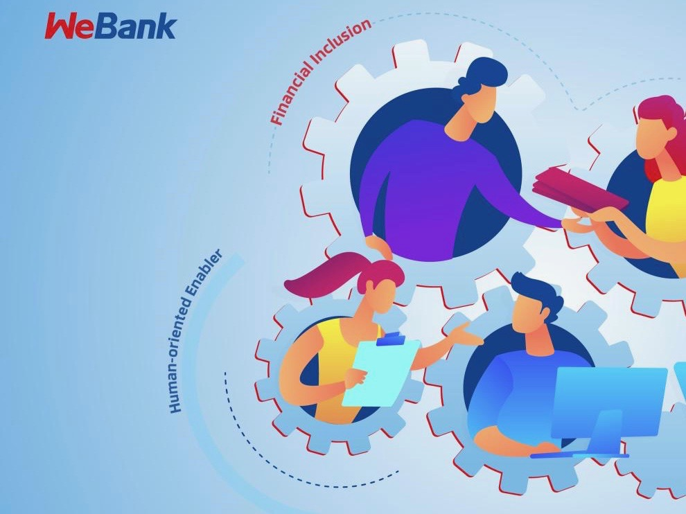 WeBank and a Changing Chinese Banking Sector