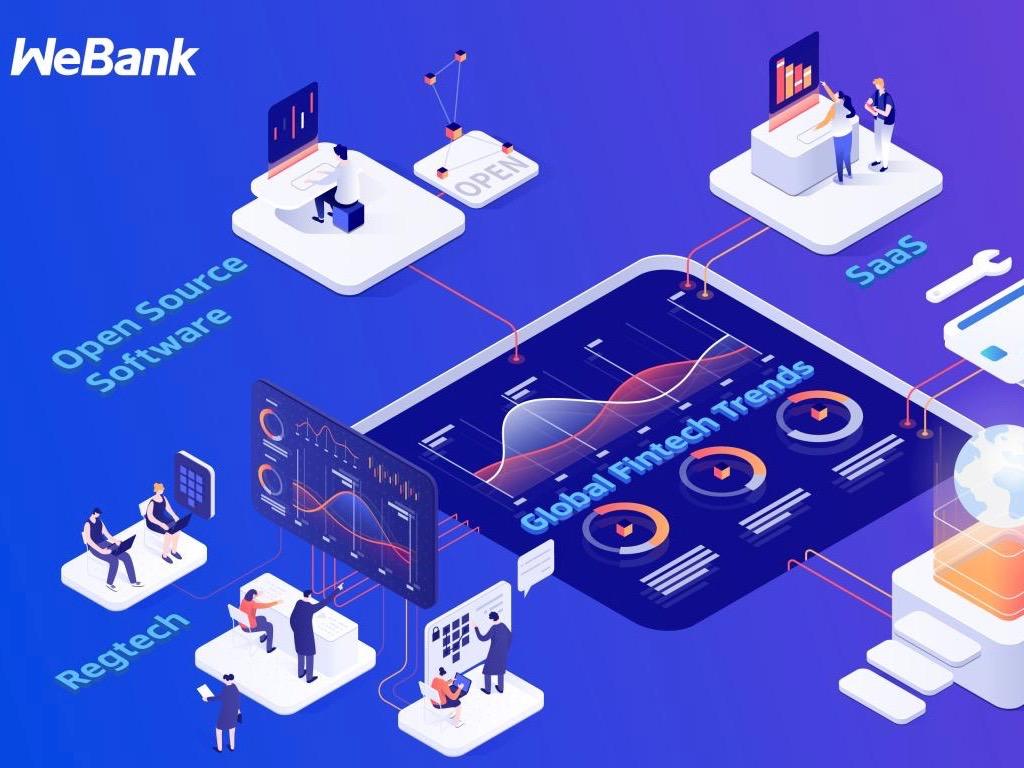 Tencent's WeBank: A Tech-Driven Bank or a LicensedFintech?