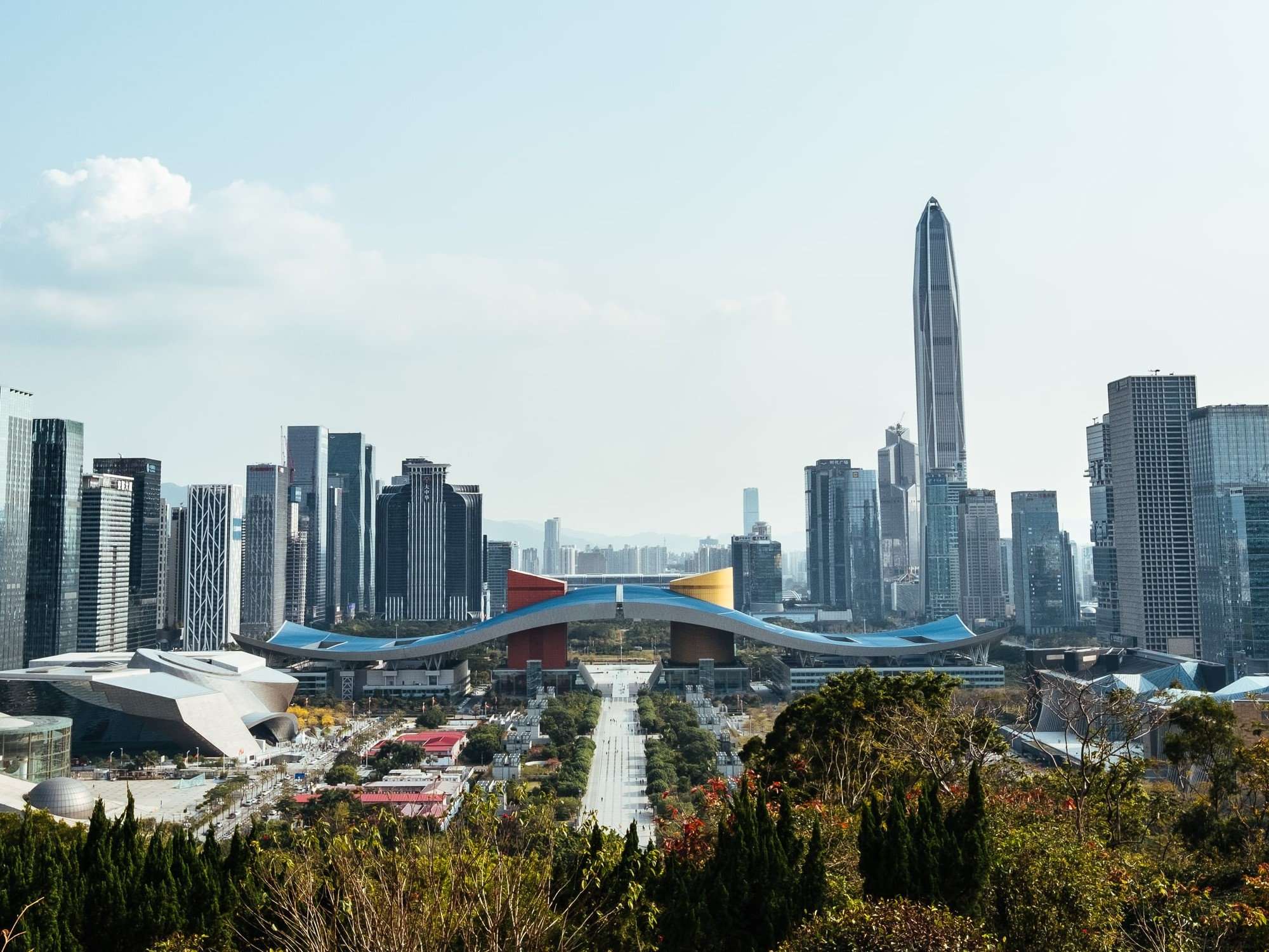 China's Tax Incentives Save Shenzhen Tech Firms CNY 4.2 Bn in 1H 2020