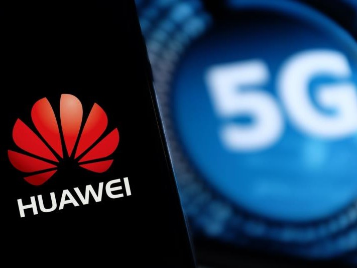 Huawei's new attempt. Image credit: Shutterstock