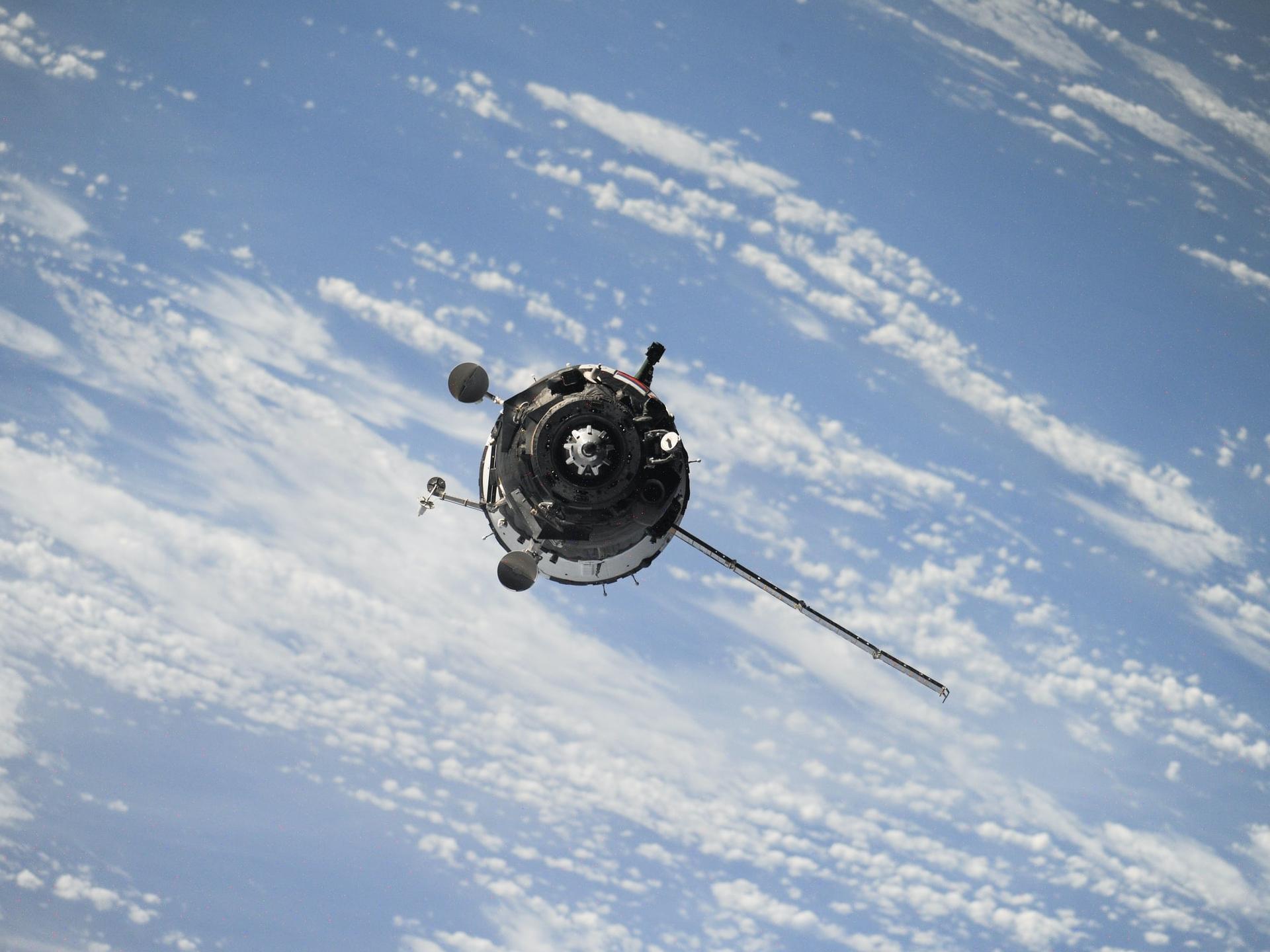 Image credit: NASA/Unsplash