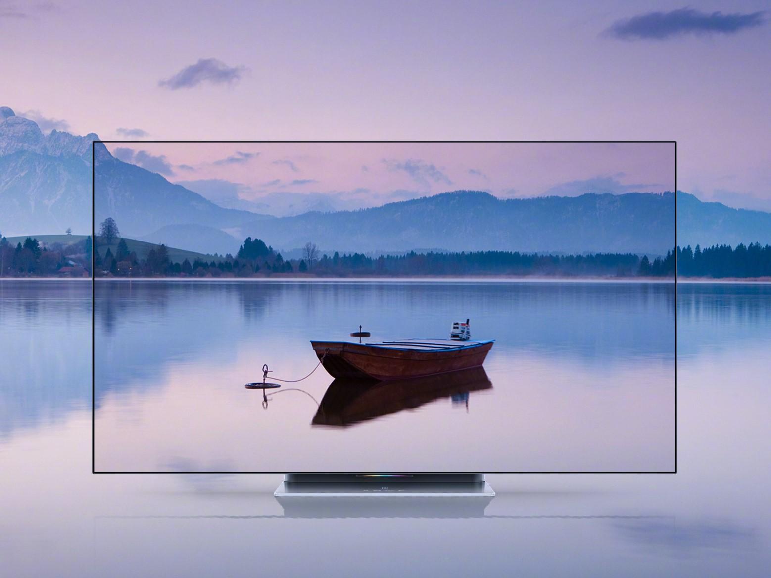 TV marvels. Image credit: Xiaomi