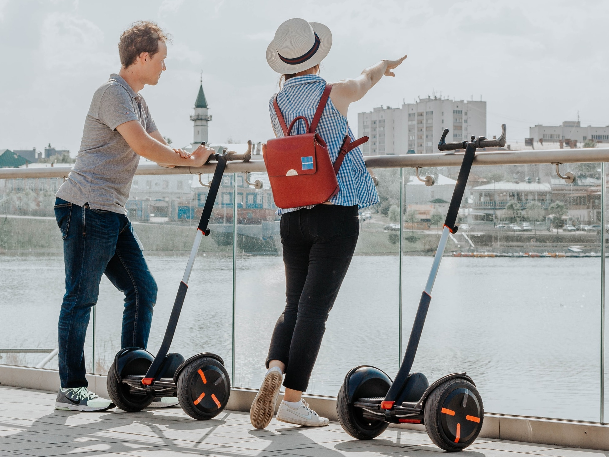 Segway-Ninebot Plans to Raise Over CNY 2 Billion Through Issuing CDRs in IPO