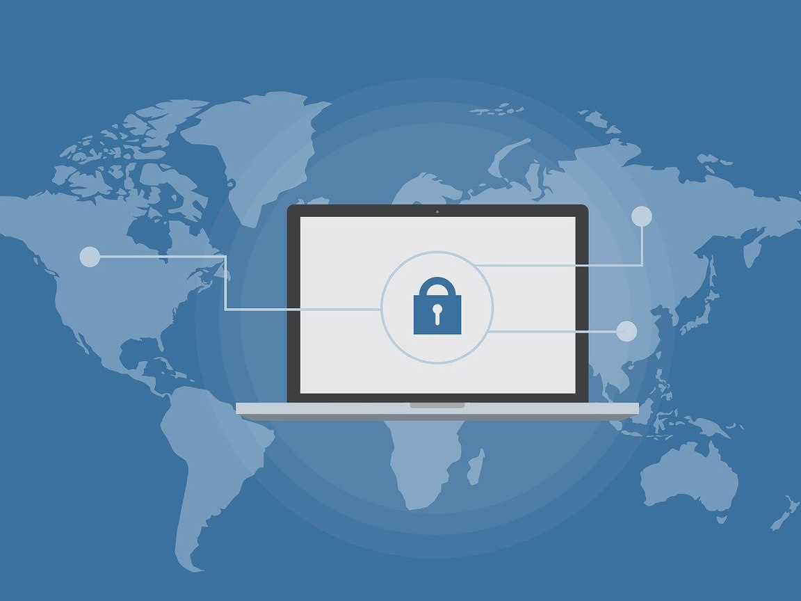 Cyber security. Image Credit: vishnu vijayan / Pixabay