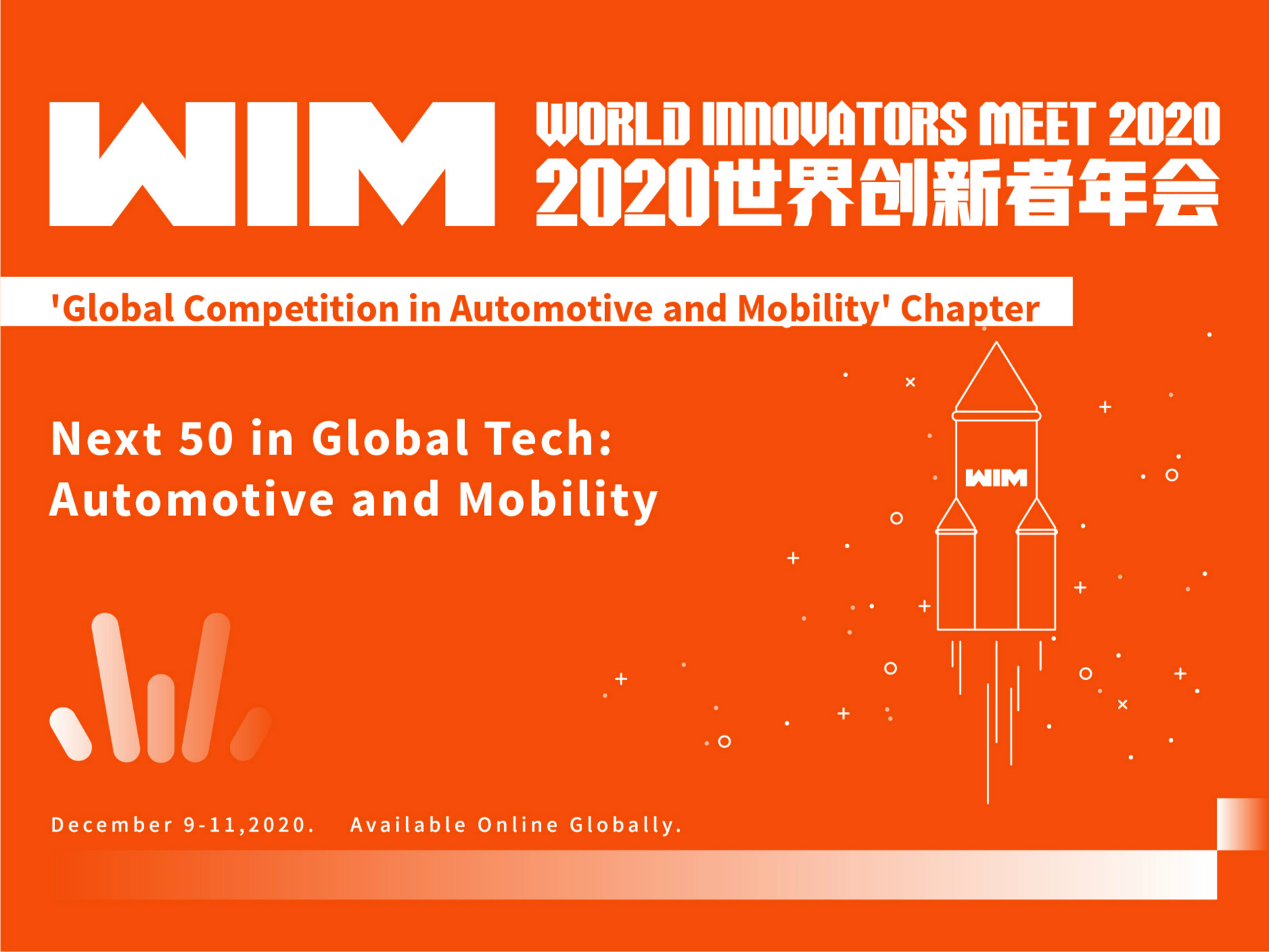 Next 50 in Global Tech: Automotive