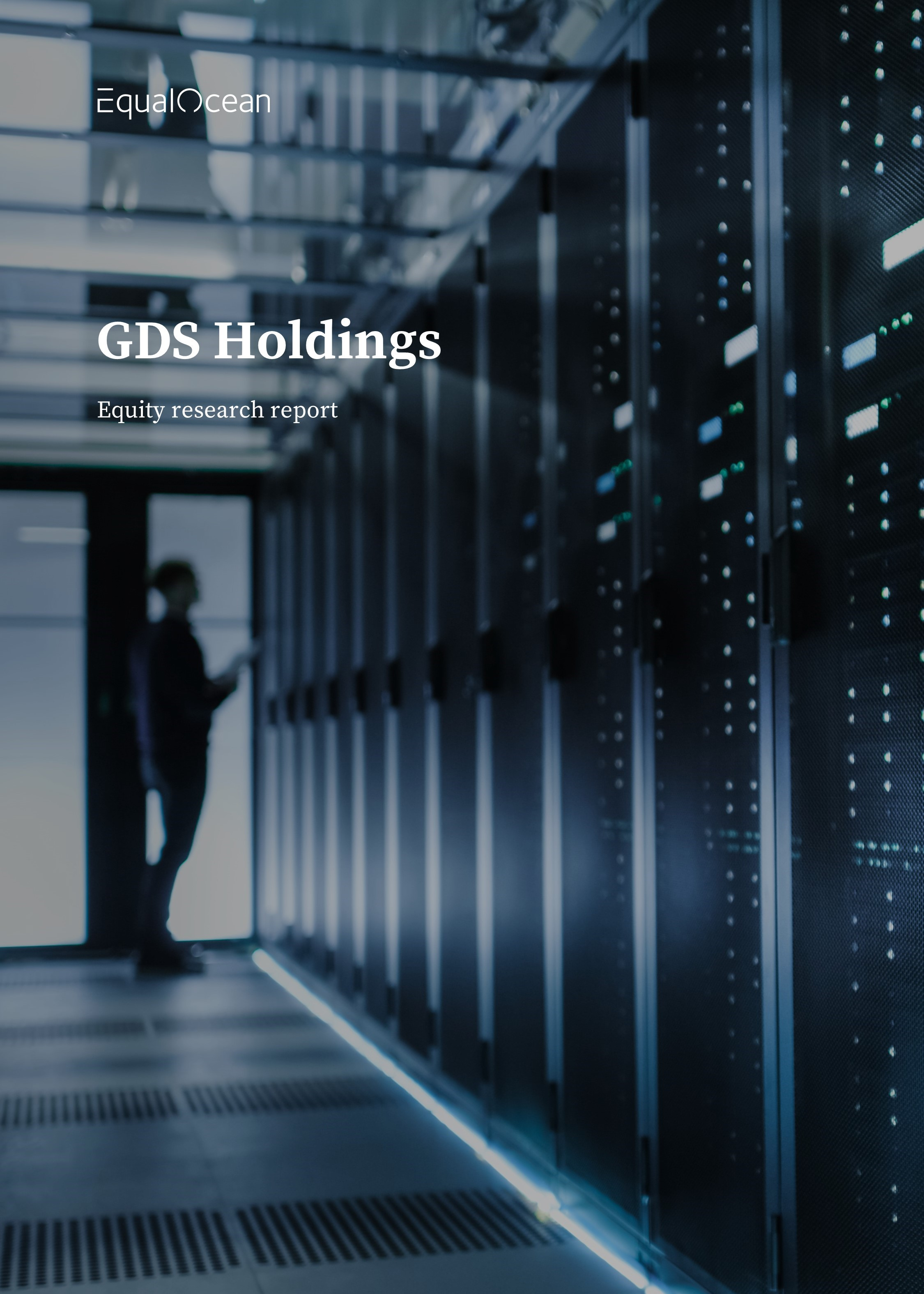 Equity Research Report: GDS Holdings